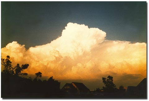 Jon Tuttle's Almight Cloud photograph.